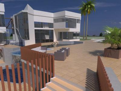 ChiQ Villa